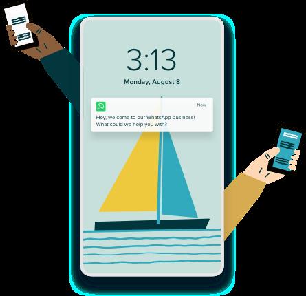 Whatsapp Business Api Sunshine Conversations